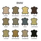 Colourlock Zestaw tonujący do skóry BMW Hellbeige 2 50ml