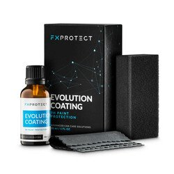 FX PROTECT EVOLUTION COATING 9H