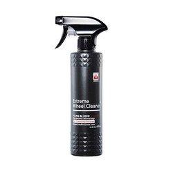 BINDER Extreme Wheel Cleaner+ 500ml - ekspresowy środek do czyszczenia felg