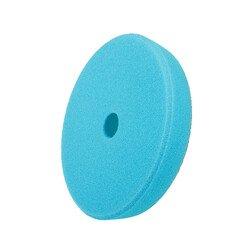 ZviZZer Trapez Blue Pad Pre-Cut Ø145/25/125mm, niebieska gąbka polerska mocno tnąca