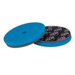 ZviZZer All-Rounder Blue Pad Pre Cut 160/20/150, pad do maszyn DA i rotacyjnych
