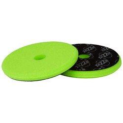 ZviZZer EVO Green Pad Ultra Fine Ø145/15/125mm, zielona gąbka polerska ultra wykańczająca