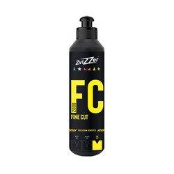 ZviZZer FC2000 Yellow Fine Cut pasta polerska wykańczająca 250ml