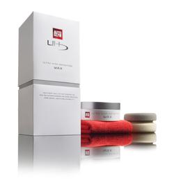 Autoglym Ultra High Definition Wax Naturalny wosk z Carnaubą 120ml