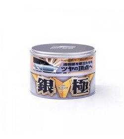 Soft99 Kiwami Extreme Gloss Black Silver Wax