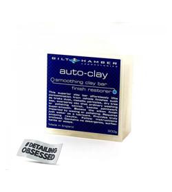 Bilt Hamber Auto Clay Soft 200g