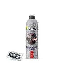 4Detailer Blueberry Iron Blade 500ml - środek do usuwania zanieczyszczeń metalicznych