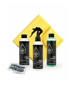 Cleantech Zestaw Sample Pack 2