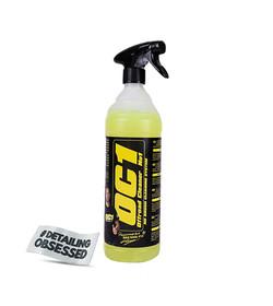 OC1 Offroad Cleaner 1L - środek do czyszczenia mocno zbrudzonych motocykli crossowych, terenówek