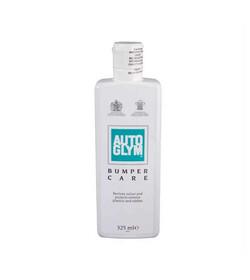 Autoglym Bumper & Trim Gel 325ml - odżywka do plastików