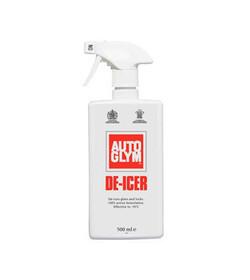 Autoglym De-icer 500ml - odmrażacz do szyb