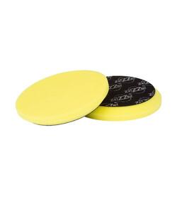 Zvizzer EDGE Slim Yellow Pad Fine Cut Ø 150/12/140 mm, żółta gąbka polerska wykańczająca
