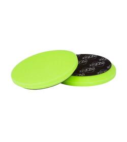 Zvizzer EDGE Slim Green Pad UltraFine Ø 150/12/140 mm, zielona gąbka polerska ultra wykańczająca