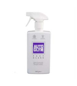 Autoglym Fast Glass 500ml - środek do mycia szyb