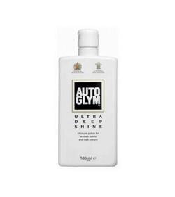 Autoglym Ultra Deep Shine Ochrona i wosk 500ml