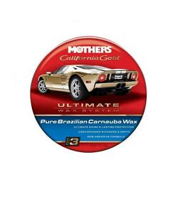Mothers California Gold Pure Carnauba Wax 340g