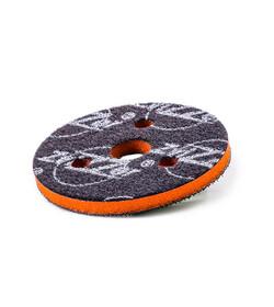 ZviZZer Interface Medium Orange Ø75mm Przekładka dystansowa średnia pomarańczowa
