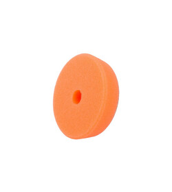 ZviZZer Trapez Orange Pad Medium Cut Ø95/25/80mm, pomarańczowa gąbka polerska one step