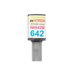 Zaprawka 642 NH642M Storm Silver Honda 10ml