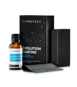 FX PROTECT EVOLUTION COATING 9H 30ml