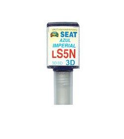 Zaprawka LS5N Azul Imperial Seat 10ml