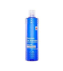 BINDER Premium Car Shampoo 500ml - wysoko skoncentrowany szampon