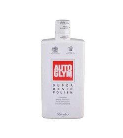 Autoglym Super Resin Polish 500ml - wosk syntetyczny