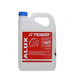 Tenzi Alux 5L - skoncentrowany środek do mycia felg, alumiium, metali lekkich, stali nierdzewnej