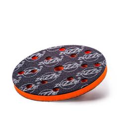 ZviZZer Interface Medium Orange Ø150mm Przekładka dystansowa średnia pomarańczowa