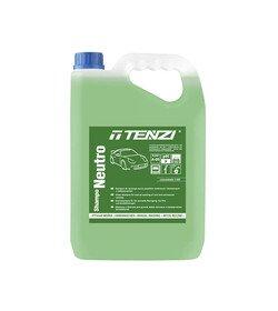 Tenzi Shampo Neutro 5L - szampon samochodowy z nabłyszczeniem karoserii