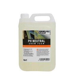 ValetPRO pH Neutral Snow Foam 5L