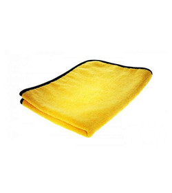 Cobra Gold Plush  Microfiber Towel 40x60cm