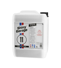 Shiny Garage Smooth Clay Lube 5L Lubrykant do glinki