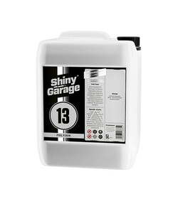 Shiny Garage Foil Fixer 5L Żel do instalacji folii ochronnych