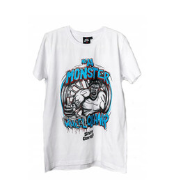 ​Shiny Garage Monster T-Shirt L