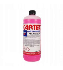 Cartec APC Royal 80 1L