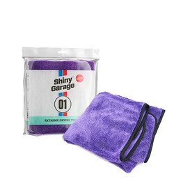 Shiny Garage Extreme Drying Towel 60x90cm - ręcznik