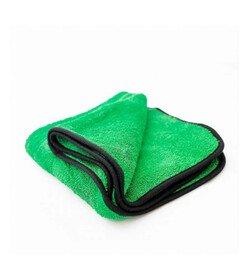 RR Customs Green Devil Twist Towel ręcznik z mikrofibry 60x90cm