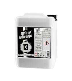 Shiny Garage Scan Inspection Spray 5L - płyn do inspekcji