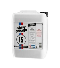 Shiny Garage Interior Quick Detailer 5L - quick detailer do wnętrza