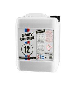 Shiny Garage Strawberry Car Shampoo 5L