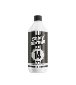 Shiny Garage EF Wheel Cleaner 1L
