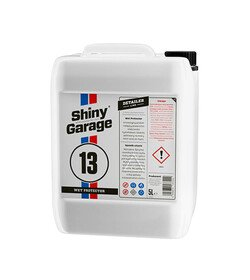 Shiny Garage Wet Protector 5L