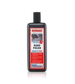 Sonax ProfiLine Politura Nano-polish 3/6 1L