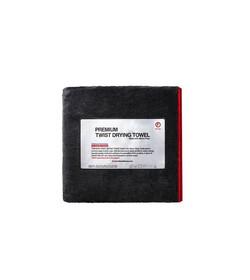 FIREBALL Black Fox Twist Drying Towel 70 x 200cm - ręcznik