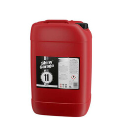 Shiny Garage D-Tox 25L - środek do usuwania zanieczyszczeń metalicznych