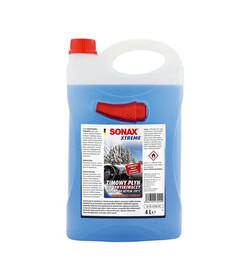 Sonax Zimowy Płyn Do Spryskiwaczy nano pro 4L