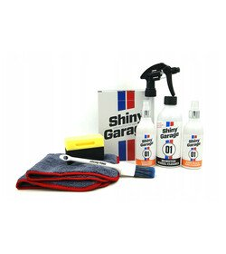 Shiny Garage Wheel Cleaning Kit