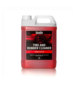 Excede Tire and Rubber Cleaner 5L