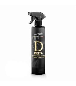 Goldetail Delta 500ml - dressing do plastików wewnątrz